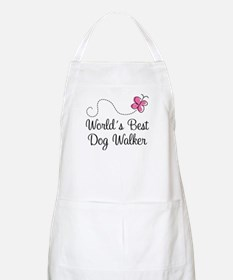Dog Walker (World's Best) Apron