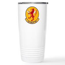 16th Airlift Squadron Travel Mug
