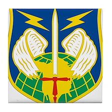 USAF North American Aerospace Defense Command Tile