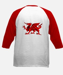 In Wales boxing we trust Tee