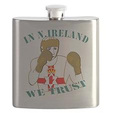 In N.Ireland boxing we trust Flask