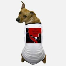The Bad Samaritan Vs The Orphan! Dog T-Shirt
