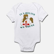 In N.Ireland boxing we trust Onesie