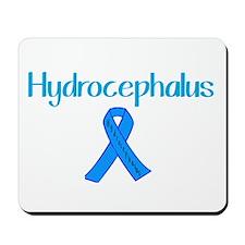 Hydrocephalus Mousepad