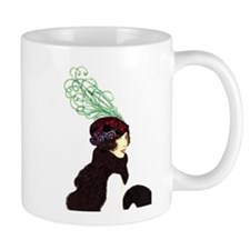 prettyhatlady Mug