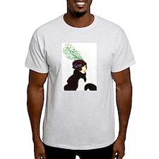 prettyhatlady T-Shirt