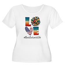 Patriotic Vote Romney baby hat