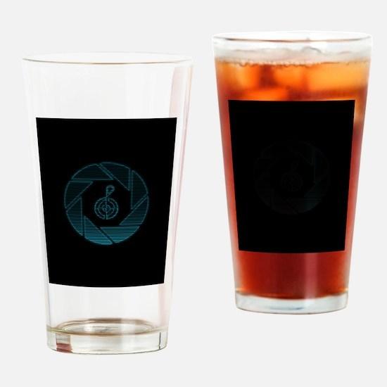 Vidmen Drinking Glass