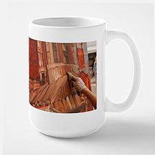 Philadelphia Artist ErinMcGeeFerrell Mug
