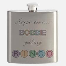 Bobbie Flask