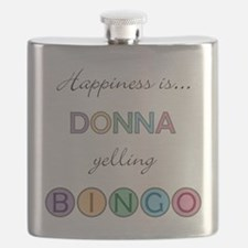 Donna Flask