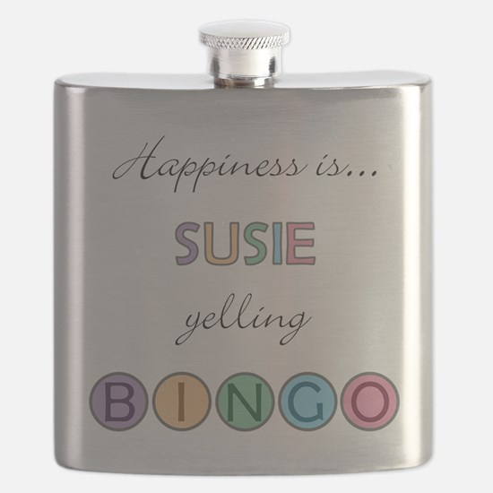 Susie Flask