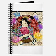 Kiku Journal