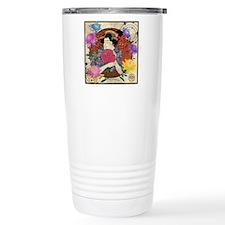 Kiku Travel Mug