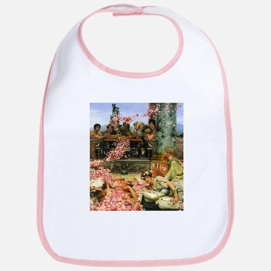 Alma-Tadema The Roses Bib