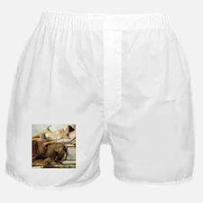 Alma-Tadema Tepidarium Boxer Shorts
