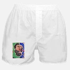 Pop Annemann (green) Boxer Shorts