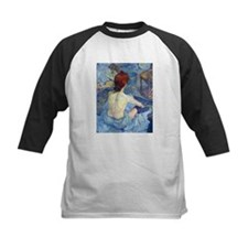 Toulouse-Lautrec Rousse (High Res) Tee