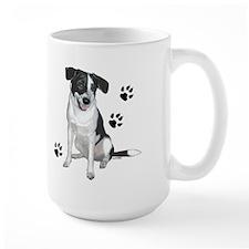 Brandi's Friend Mug