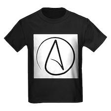Atheist Symbol T