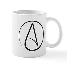 Atheist Symbol Mug