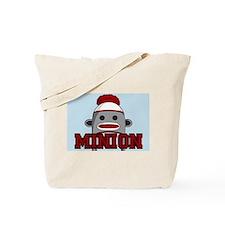 Misha's Minions Tote Bag
