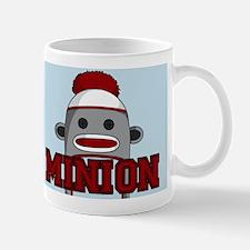 Misha's Minions Mug