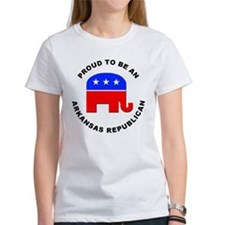 Arkansas Republican Pride Tee