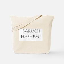 BARUCH HASHEM! Tote Bag