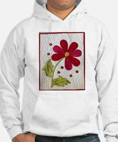 Give Yourself Flowers Today Hoodie