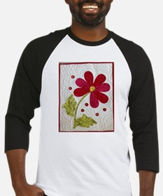 Give Yourself Flowers Today Baseball Jersey