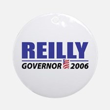 Reilly 2006 Ornament (Round)