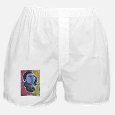 Pop Annemann (red) Boxer Shorts