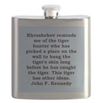 kennedy quote Flask