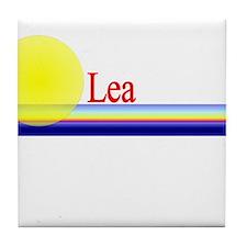 Lea Tile Coaster
