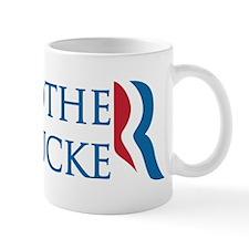 Romney is a MoFo Mug