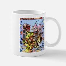 Philadelphia Mummers Parade Small Small Mug