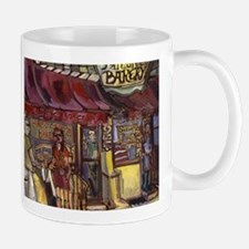 Philadelphia Sarcones Bakery on 9th Mug