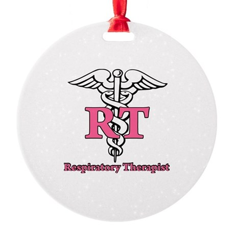 RT (g) 10x10.psd Round Ornament