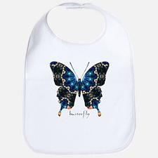 Witness Butterfly Bib