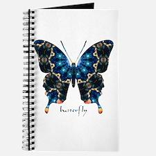 Witness Butterfly Journal