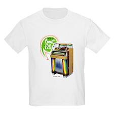 """Comet"" Model 1438 Kids T-Shirt"