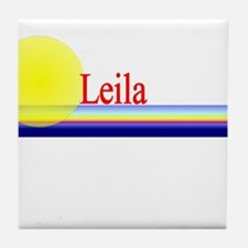 Leila Tile Coaster
