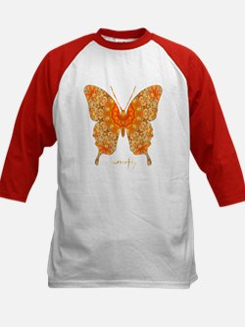 Jewel Butterfly Tee