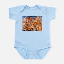 Philadelphia Genos CheeseSteak on 9th Infant Bodys