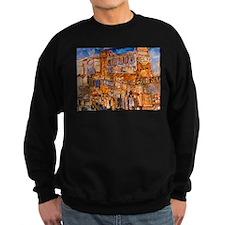 Philadelphia Genos CheeseSteak on 9th Sweatshirt