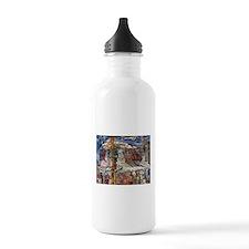 Philadelphia Pats CheeseSteak Water Bottle
