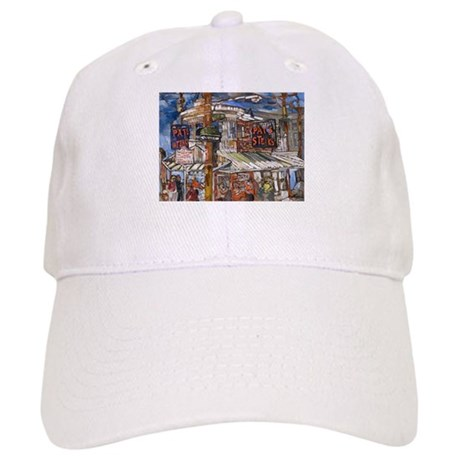 Philadelphia Pats CheeseSteak Cap