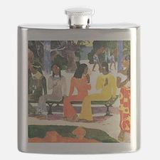 Paul_Gauguin Flask