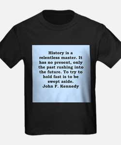 john f kennedy quote T